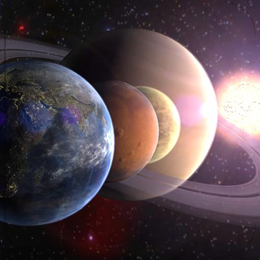 Planet Genesis 2 - 3D solar system sandbox APK Cracked Download
