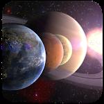 Planet Genesis 2 - solar system sandbox 1.0.1 (Paid)
