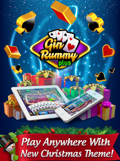 Gin Rummy Plus for PC