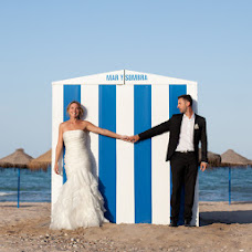 Wedding photographer Sinuhé Gorris (oniricafotograf). Photo of 25.05.2015