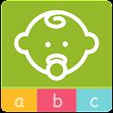 Nomes para bebês icon