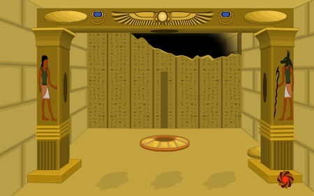 Escape Games-Egyptian Rooms 1.0.6 screenshot 1282797