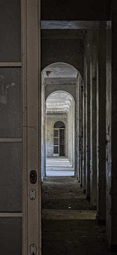 Oltre la porta di ManuArk