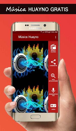 Huayno Music Free ss1
