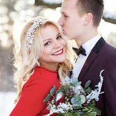 Wedding photographer Mariya Raevskaya (Raevskaya). Photo of 01.02.2015