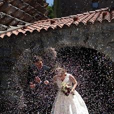 Wedding photographer Federico Cuenca (cuenca). Photo of 29.07.2016