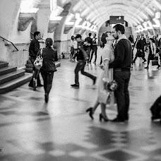 Свадебный фотограф Владимир Власов (Debauche). Фотография от 01.09.2013