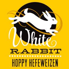 Logo of Russell White Rabbit Hefeweizen