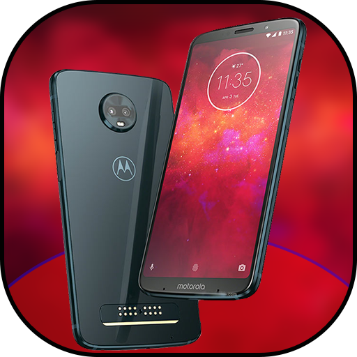 Theme For Motorola Moto Z3 Play Android APK Download Free By Live Wallpapers Inc