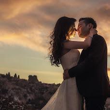 Wedding photographer Özer Paylan (paylan). Photo of 05.02.2018
