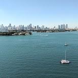 in Miami, Florida, United States