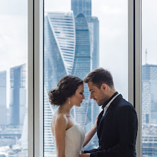 Wedding photographer Tatyana Efimova (fiimova). Photo of 27.05.2016