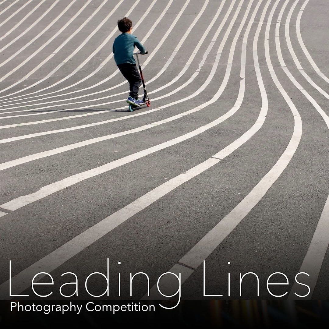 Competition Leading Lines