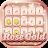 Rose Gold Keyboard 2.0 Apk