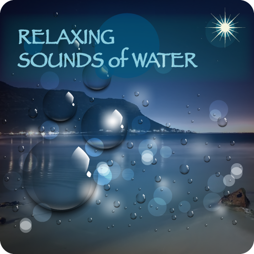Relaxing Sounds Of Water App Su Google Play