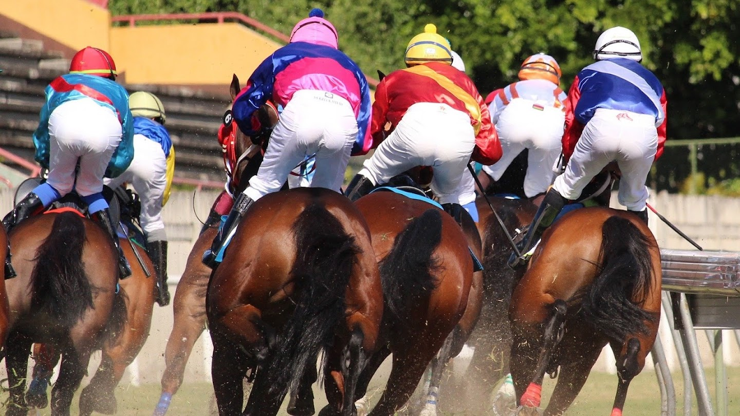 Watch FOX Sports Saturday at the Races live