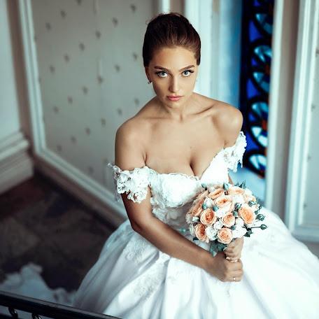 Свадебный фотограф Niko Mdinaradze (nikomdinaradze). Фотография от 18.01.2018