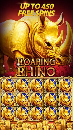 Slots Vegas Casino: Best Slots & Pokies Games 6.4.0 Mod screenshots 4
