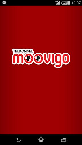 Telkomsel Moovigo screenshot 15