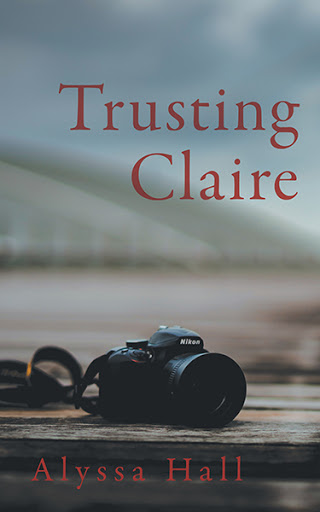 Trusting Claire cover