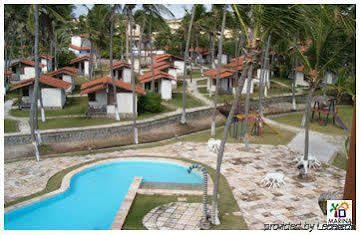 Hotel Marina Barro Preto