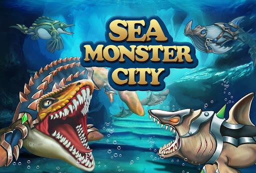 Sea Monster City 9.38 Cheat screenshots 6