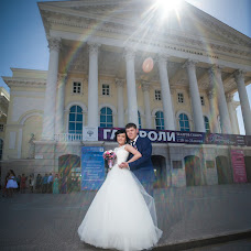 Wedding photographer Evgeniy Kovyazin (Evgenkov). Photo of 19.10.2014
