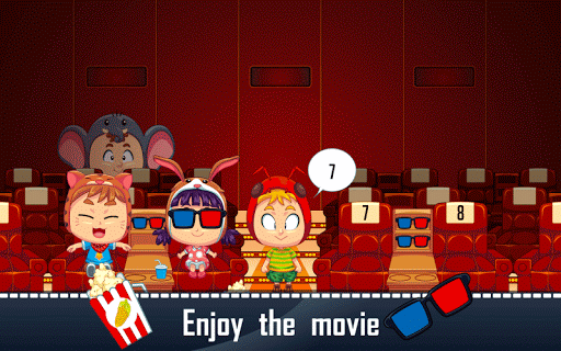 Marbel Movie Adventure filehippodl screenshot 4