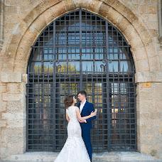 Wedding photographer Aris Kostemyakov (Aristaphoto). Photo of 09.09.2017