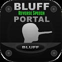 Bluff Portal Reverse Speech icon