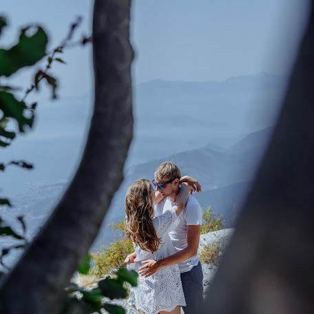 Wedding photographer Valeriya Nazarova (valerianazarova). Photo of 28.09.2017