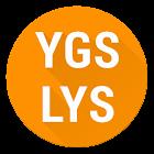 YGS LYS Sınav Puan Hesaplama icon