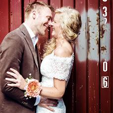 Wedding photographer Marscha van Druuten (odiza). Photo of 15.09.2015