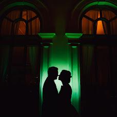 Wedding photographer Rodrigo Solana (rodrigosolana). Photo of 20.09.2016