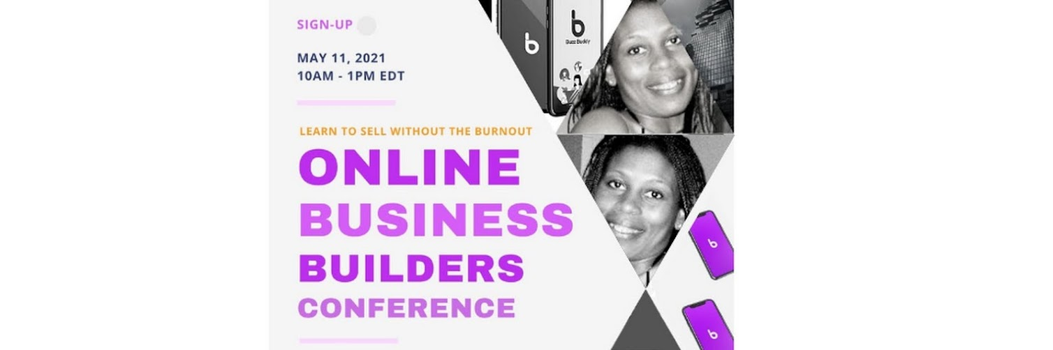 Online Business Builders Conference