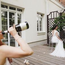 Wedding photographer Irina Makarova (shevchenko). Photo of 04.06.2017