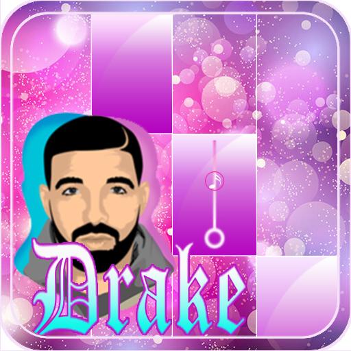 Drake Piano Tiles