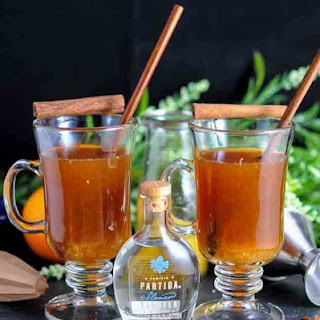 Sweet Tea Tequila Recipes