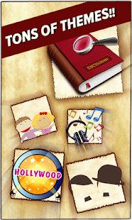 Word Search Puzzle - screenshot thumbnail