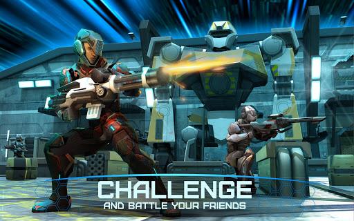 Rivals at War: 2084 screenshot 7