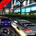 Night Racing Game icon