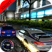 Night Racing Game