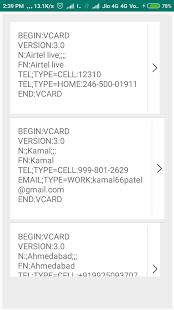 Free QR Scanner: Bar code reader & QR Scanner Pro - náhled