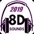 Music 8D. Listen to 8d music in 360 degrees