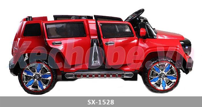 xe hơi điện cho bé sx-1528
