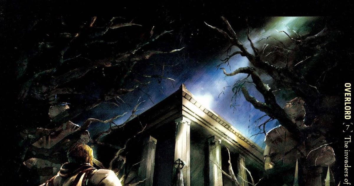 Skythewood translations: Overlord Volume 7 Prologue