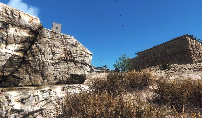 Desert Storm Screenshot 4
