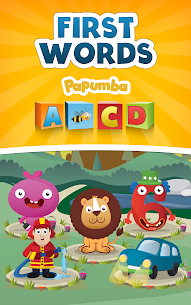 First Words for Baby App Download For Android and iPhone 5