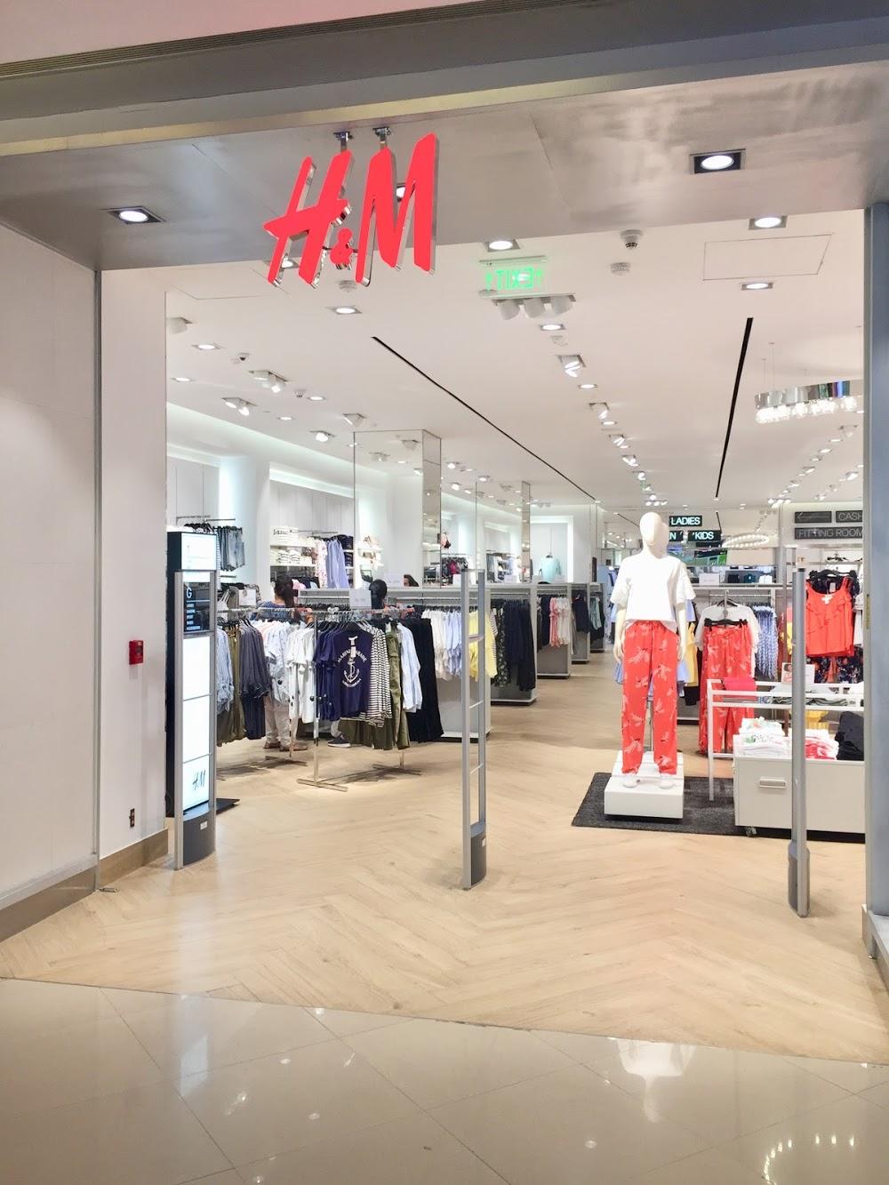 H&M, Lower Parel, Mumbai - magicpin