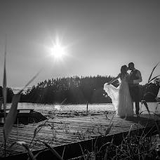 Wedding photographer Przemysław Kurdunowicz (Przemo). Photo of 14.09.2018
